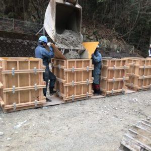 小型構造物工のサムネイル